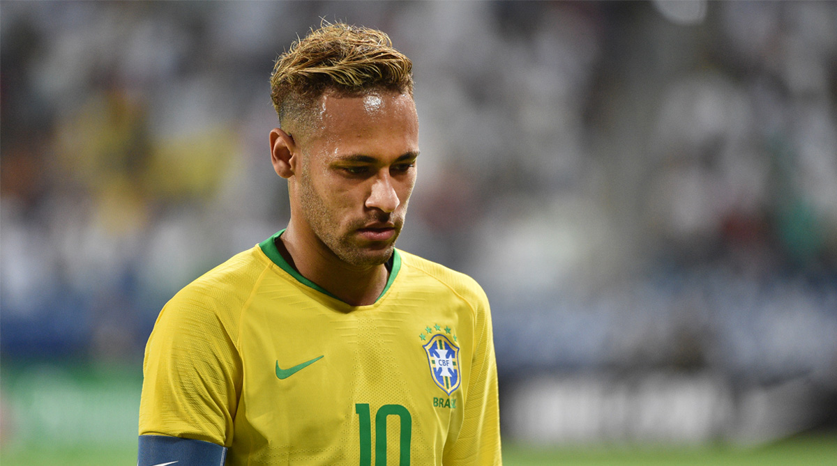 Brazil vs Saudi Arabia, Brazil Football, International Football, International Friendlies, International Break, Neymar, Gabriel Jesus