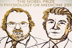 Nobel Prize2018 forMedicine awarded to James P Allison and Tasuku Honjo