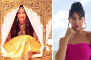 Nora Fatehi's Dilbar to have an Arabic touch
