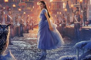 Disney's The Nutcracker and the Four Realms gets India release date
