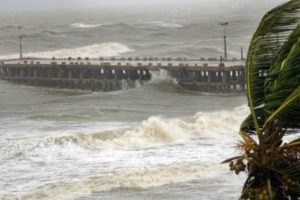 Odisha: Cyclone Titli landfall likely in Gopalpur around 5.30 am