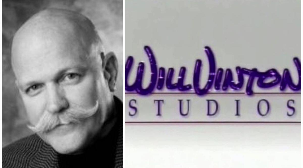 Oscar winner Will Vinton dead at 70