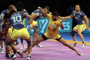 Pro Kabaddi League Season 6: Telugu Titans vs Bengal Warriors match preview