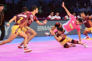 When and Where to watch Pro Kabaddi League Season 6 Live matches