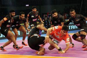 Pro Kabaddi Leauge Season 6: Jaipur Pink Panthers vs U Mumba match preview