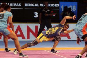Pro Kabaddi League Season 6: Gujarat Fortunegiants vs Tamil Thalaivas; who will win?