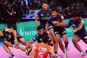 Pro Kabaddi League Season 6, Match 18: Jaipur Pink Panthers to take on Haryana Steelers