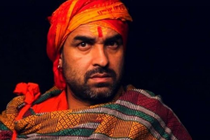 Pankaj Tripathi to play 'dead man' in next venture