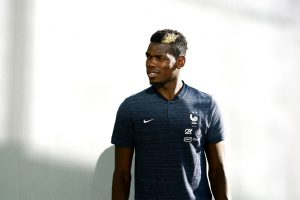 Manchester United news | Paul Pogba's new 'Pogflash' look may be his best haircut yet
