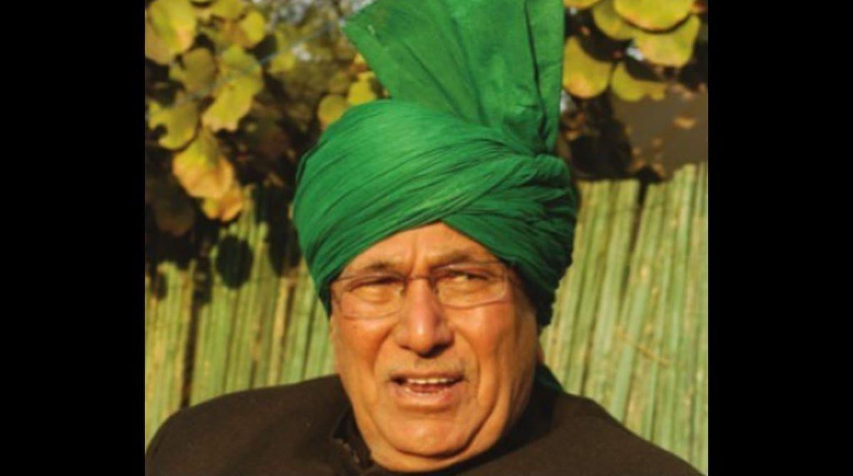 INLD, Abhay Singh Chautala, Om Prakash Chautala, Gohana rally, Bharatiya Janata PartyINLD, Abhay Singh Chautala, Om Prakash Chautala, Gohana rally, Bharatiya Janata Party
