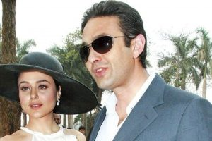 Bombay High Court quashes molestation case against Ness Wadia