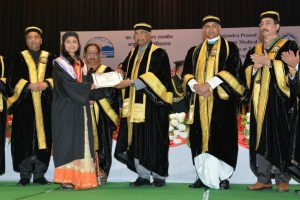 Need for more good doctors, medical colleges: President Kovind