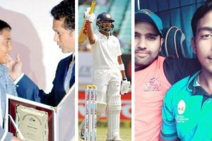 Prithvi Shaw: A glance into life of extraordinary talent who marched into record books with elan