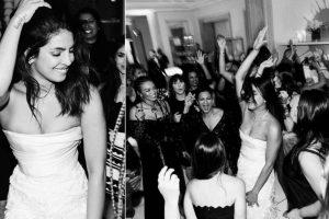 Inside pictures| Glam bridal shower for Priyanka Chopra