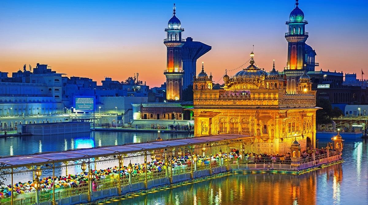 Amarinder Singh to start year-long celebrations to mark 550th Parkash Purab of Guru Nanak Dev