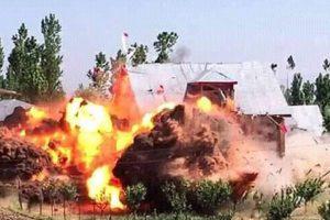 J-K: 3 soldiers, 5 terrorists, 7 civilians killed in two encounters