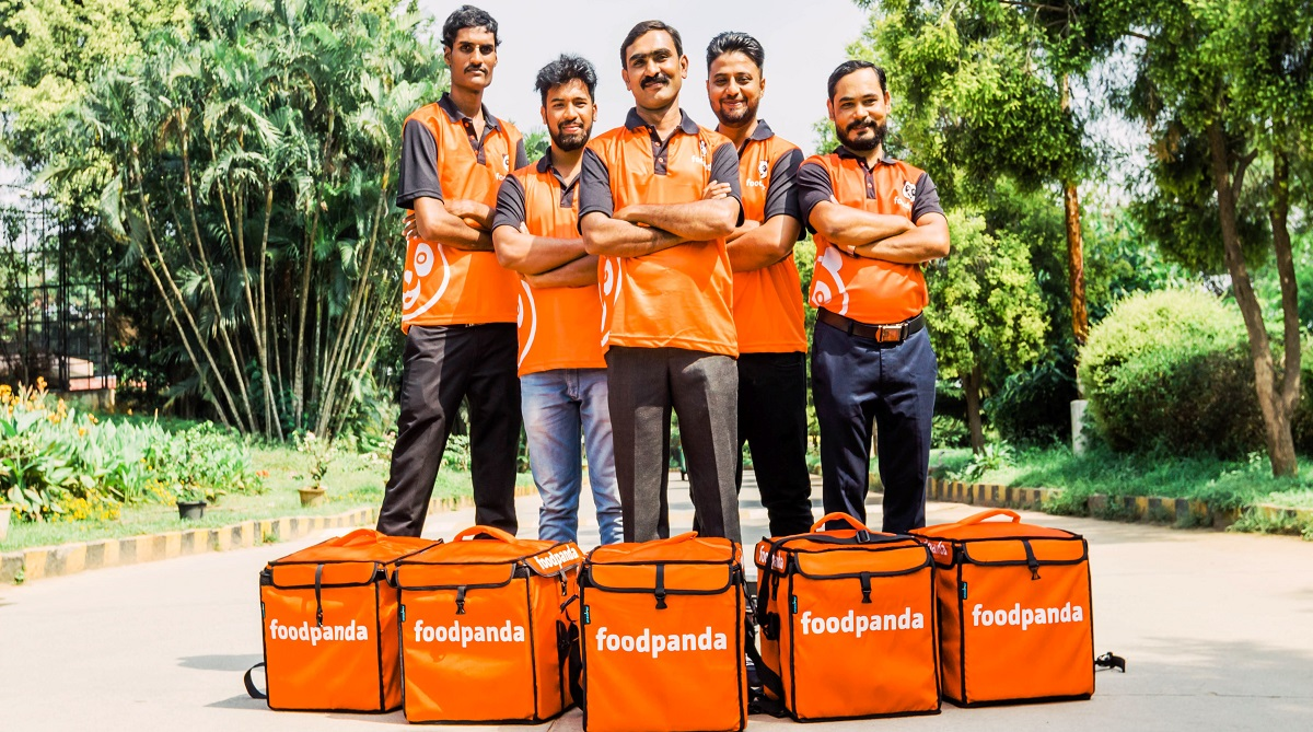 After acquiring Holachef, Foodpanda aims to build India's largest cloud kitchen network