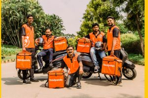 Foodpanda expands to 50 cities, aims for 100 by November end