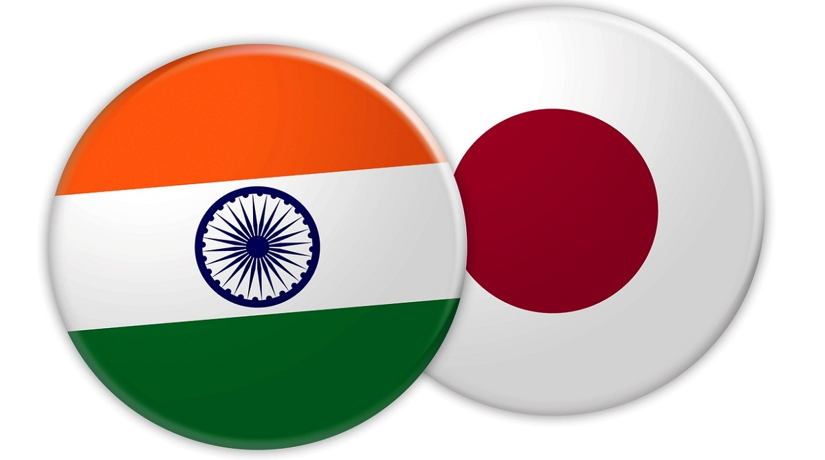India, Japan to step up cooperation for developing North-East