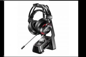 ADATA set to launch state-of-the art EMIX H30 gaming headset with SOLOX F30 amplifier in India