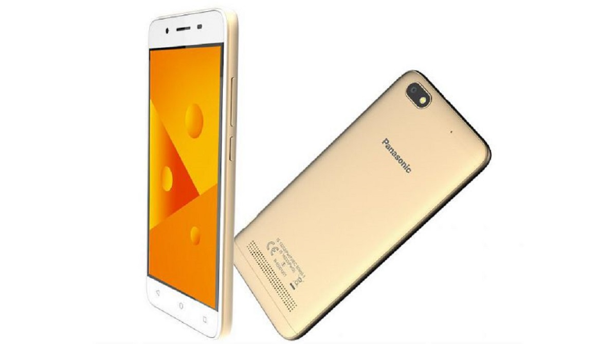 Panasonic launches AI-enabled Eluga Z1 and Z1 Pro smartphones