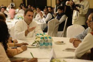 Rahul Gandhi clarifies on Panama Papers after defamation threat from MP CM Shivraj Singh Chouhan
