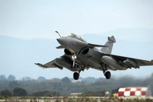 Rafale fighter jets made for India won't fly at Bengaluru air show: IAF