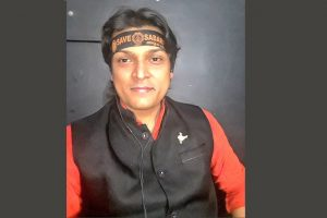 Rahul Easwar taken into custody over controversial remarks on Sabarimala