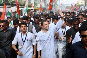 CWC calls for 'new freedom struggle' against Modi government