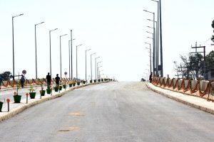 Dehradun: Atal Setu, railway over bridge named after Vajpayee starts functioning