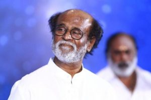 A puppet in the hands of 'some persons': DMK slams Tamil star Rajinikanth