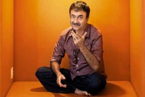 Writers need to be paid respectable amount of money, says Rajkumar Hirani