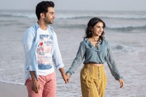 Patralekhaa loves her quality time with Rajkummar Rao