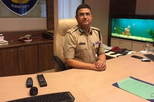 CBI Special Director Rakesh Asthana can't be arrested till Nov 1: Delhi HC