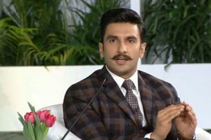 I condemn it emphatically: Ranveer Singh on harassment