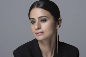 Rasika Dugal doesn't take rejections or successes 'too seriously'