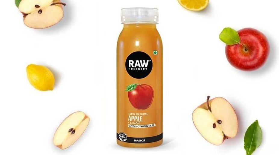 Raw Pressery, Juice
