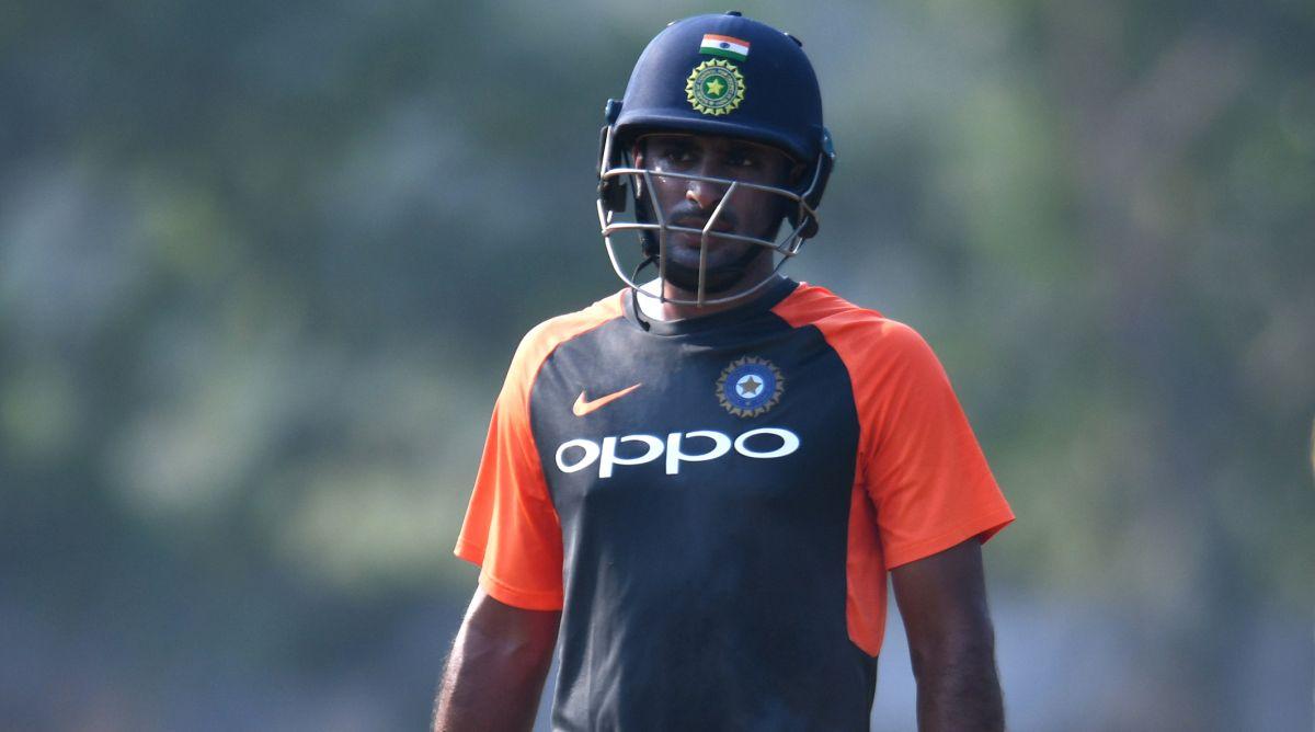 ICC suspends Ambati Rayudu from bowling in international cricket