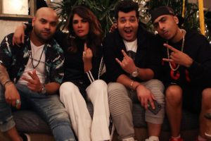 Richa Chadha makes Punjabi song debut with Gwandiya featuring Varun Sharma