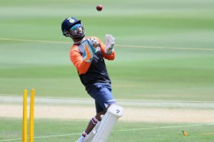 Rishabh Pant might be called for ODI series against West Indies