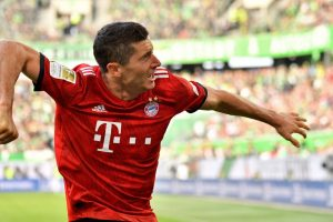Bayern made to work for 2-0 win over AEK