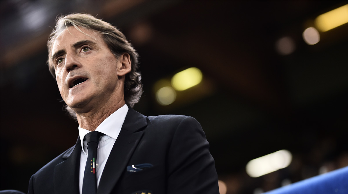 Italy vs Ukraine, Genoa Bridge Accident, Italy Football, Italy, Roberto Mancini, International Friendlies, International Break, UEFA Nations League, Genoa Bridge Accident Victims