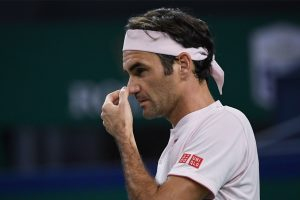 Roger Federer says new Davis Cup 'not designed for me'