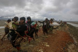 Bangladesh set to repatriate Rohingya despite security concerns