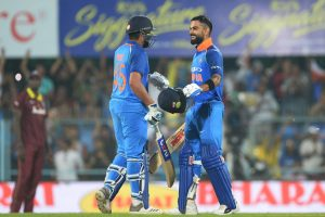 India vs West Indies 2nd ODI: India will aim to make it 2-0 against hapless Windies
