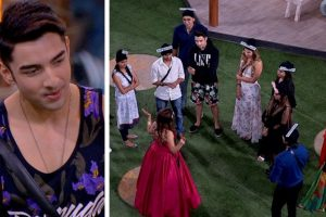 Bigg Boss 12, Day 35, October 22: Wildcard Rohit Suchanti, Megha Dhade enter BB house