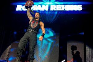 Roman Reigns reveals he is battling leukemia again | WWE fans, superstars express support