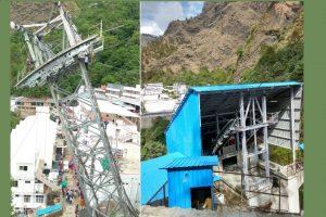 Vaishnodevi pilgrims using ropeway to get upto Rs 10 lakh insurance cover