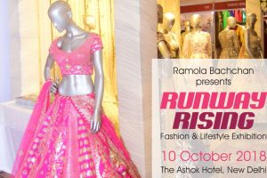 Runway Rising: Pre-Diwali fashion and lifestyle exhibition is coming to town