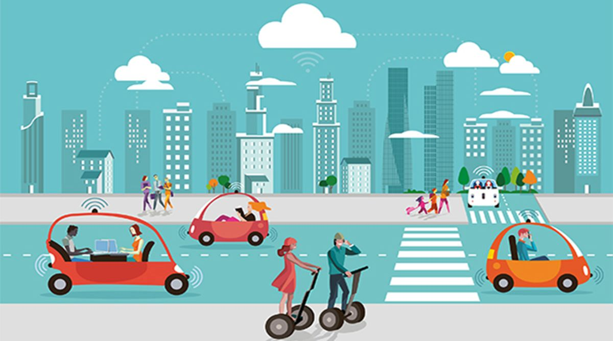 Smart mobility solutions: Ably managed last mile transport need of the hour